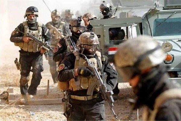 عملیات گسترده ارتش عراق برای نابودی بقایای داعش