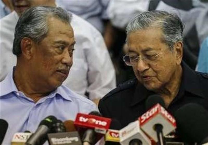 پادشاه مالزی محی الدین یاسین را برای سمت نخست وزیری انتخاب کرد