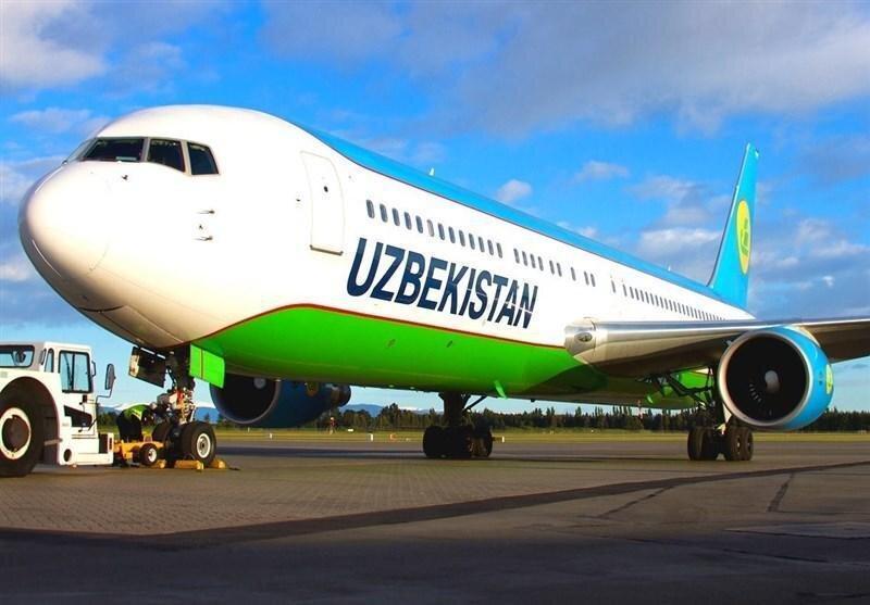 ازبکستان هم پرواز به ایران را لغو کرد