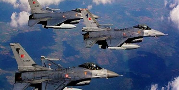 آنکارا: پنج عضو ارشد پ ک ک را در شمال عراق خنثی کردیم