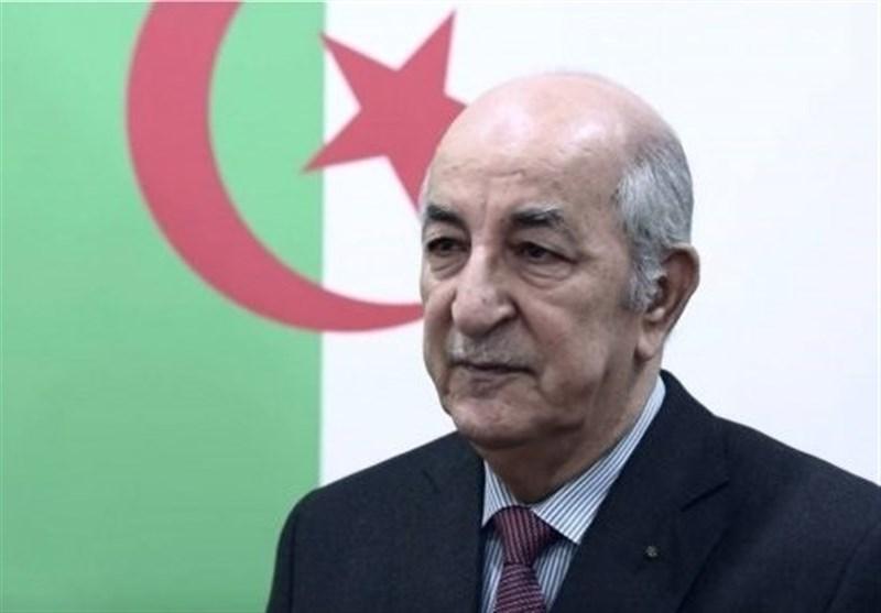 ارائه پیش نویس قانون اساسی جدید الحزایر به رئیس جمهور تا یکشنبه آینده