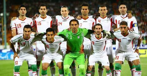 تیم ملی راهی اتریش شد، جلال حسینی از اتوبوس جا ماند
