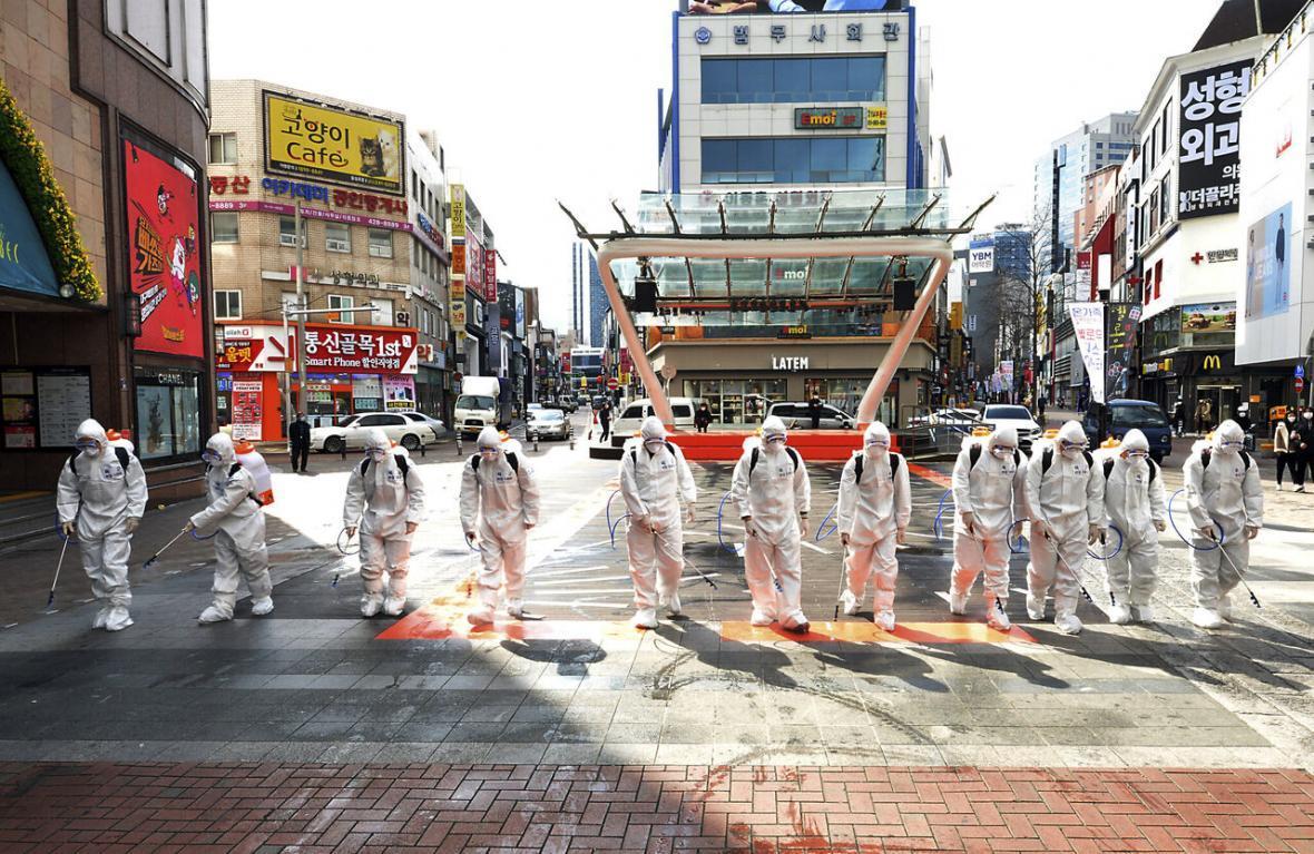 اسرار خواندنی مهار کرونا در تایوان و کره جنوبی