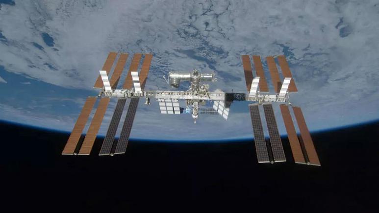 مشاهده حالت پنجم ماده در فضا