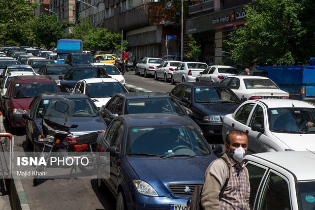 تبریز و چالش های ترافیکی