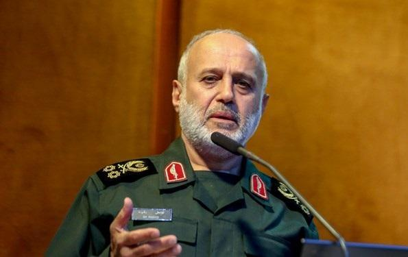 سردار رشید: از همه ظرفیت ها برای پاسخ محکم به تهدیدات استفاده خواهیم کرد ، بی ثبات جلوه دهندگان ایران هزینه اقدامات خود را خواهند پرداخت