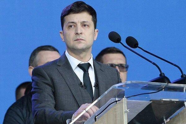 دستور توقف پرواز هواپیماهای آنتونوف-26 در اوکراین صادر شد