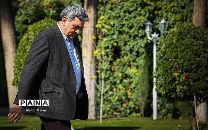 نامه شهردار تهران به شورای نگهبان در مورد مصوبه مجلس