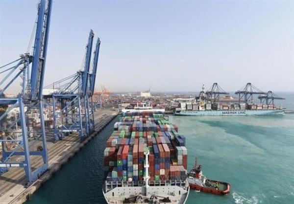 عربستان انفجار کشتی در بندر جده را تائید کرد