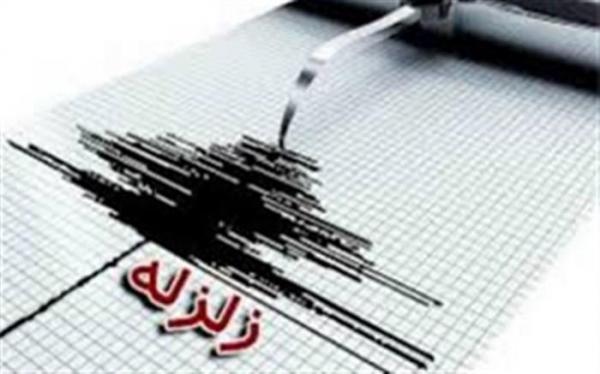 وقوع زلزله 4.2 ریشتری در خراسان رضوی