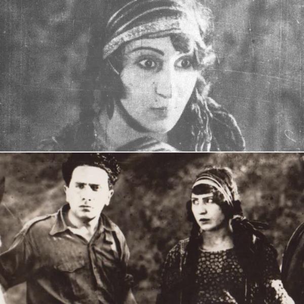 فیلم دختر لر؛ اولین فیلم ناطق ایرانی